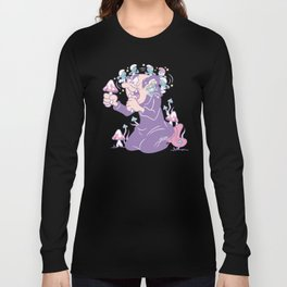 Gargamel Long Sleeve T-shirt