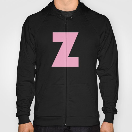 Z is for... Hoody