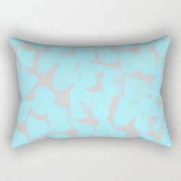 Abstract  Pattern 78 Rectangular Pillow