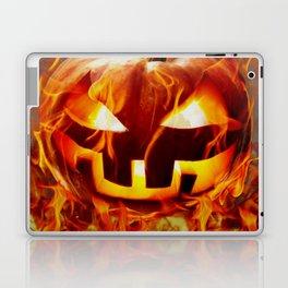 FIRE PIT Laptop & iPad Skin
