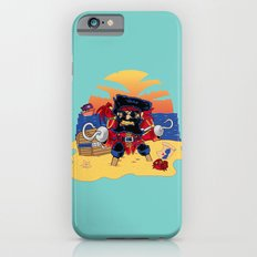 Lucky the Pirate Slim Case iPhone 6s