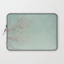 Bare Tree Laptop Sleeve