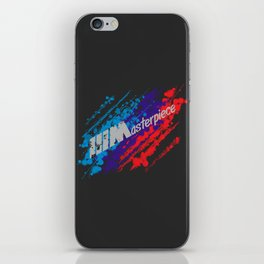 ///Masterpiece v3 HQvector iPhone Skin