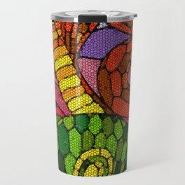 Clash of the Cobras Travel Mug