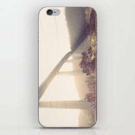 Bridge iPhone Skin