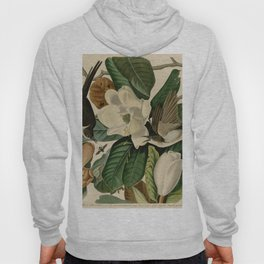 Black-billed Cuckoo Hoody