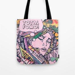 FOMO! Tote Bag
