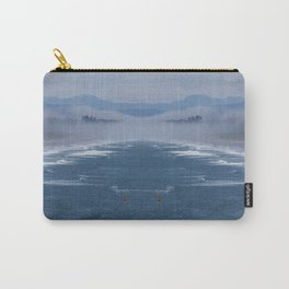 Kitesurfers Carry-All Pouch