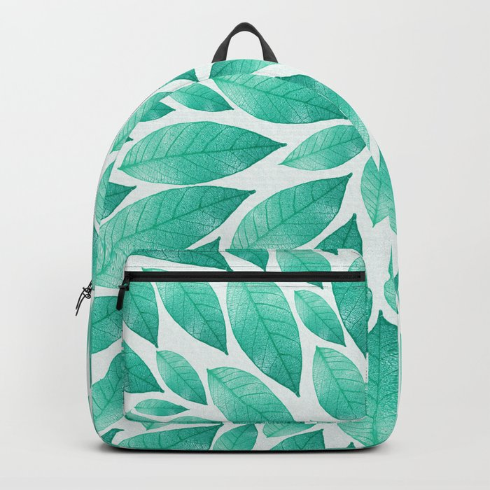 Petal Burst #12 Backpack