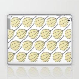 Provolone (cheese pattern) Laptop & iPad Skin