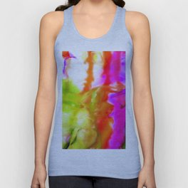 Abstract Bliss 5E by Kathy Morton Stanion Unisex Tank Top