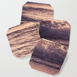 Atlantic Ocean Waves 4195 Coaster