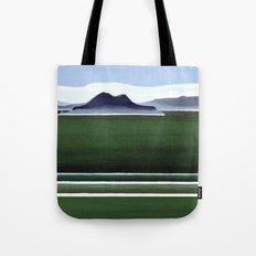 Somes Island - Matiu Tote Bag