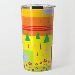 Serenade Travel Mug