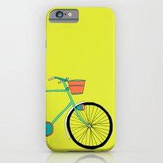 Bicycle Slim Case iPhone 6s