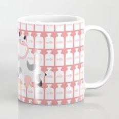 c for cow Mug