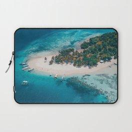 Coron Palawan Philippines Laptop Sleeve