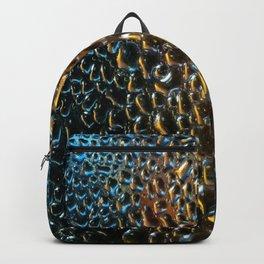 Precious Water Drops Backpack