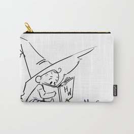 Mcgonagall Baby Halloween Witch Carry-All Pouch
