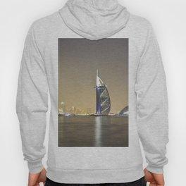 Burj Al Arab Hoody
