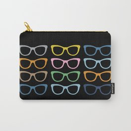 Sunglasses at Night Carry-All Pouch