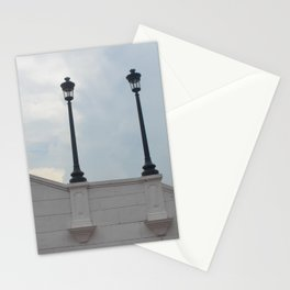 Tranquil Twins Stationery Cards