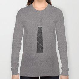 John Hancock Long Sleeve T-shirt