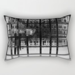 Another World is Possible Rectangular Pillow