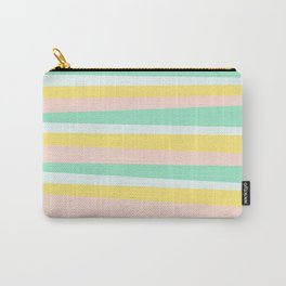 Fun Lines Carry-All Pouch