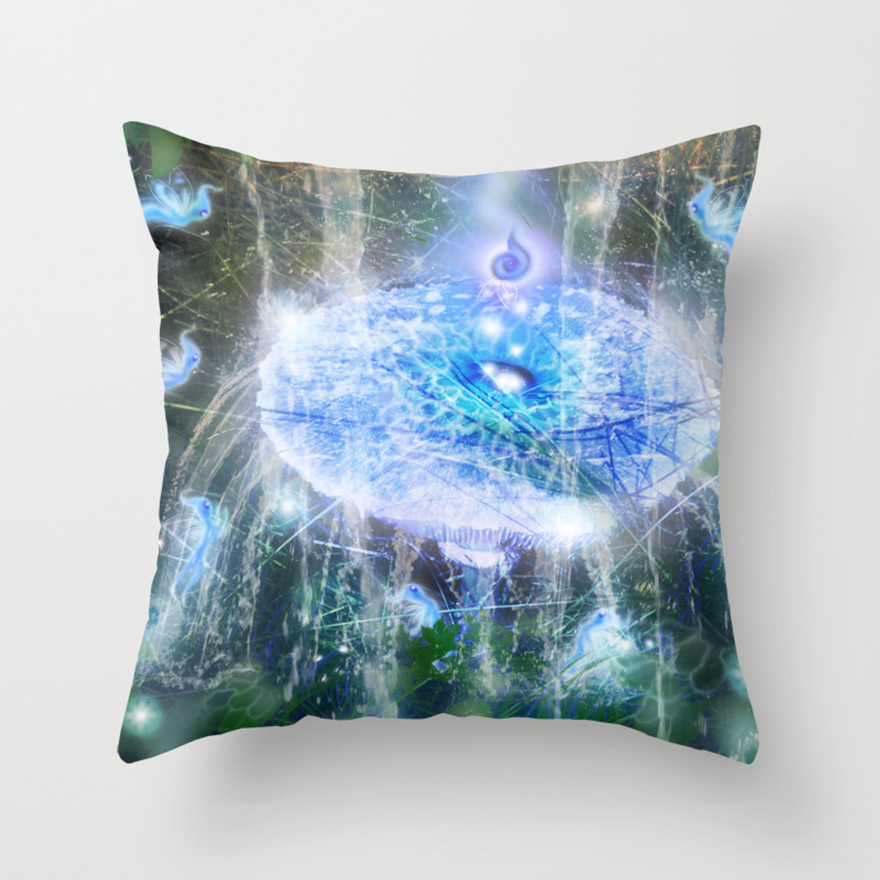 Pixie pillows
