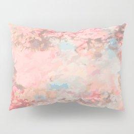 Antique Victorian-Soft Pink Pillow Sham