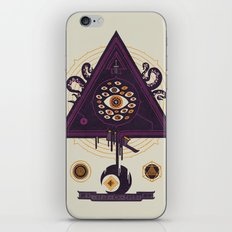 All Seeing iPhone & iPod Skin