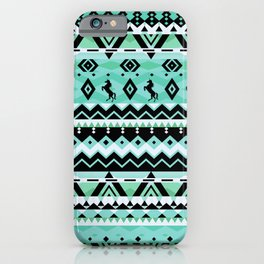 Mix #533 iPhone Case