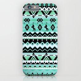 Mix #533 iPhone Case