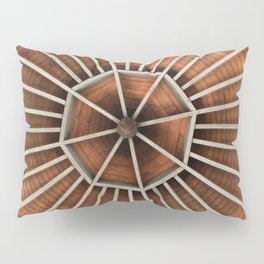 Pavilion Patterns Pillow Sham