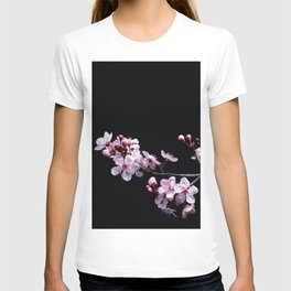 Flower Photography by David Brooke Martin T-shirt