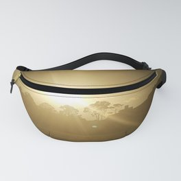 Rays Fanny Pack