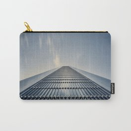 Tower to infinity Carry-All Pouch