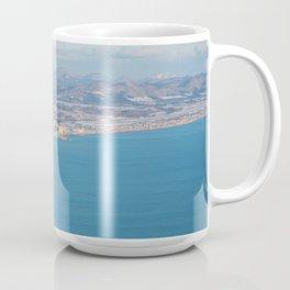 Hakodate Coffee Mug