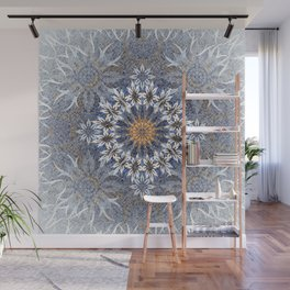 Amanecer Wall Mural