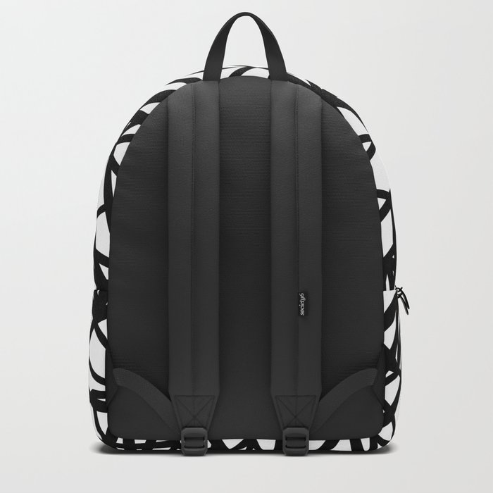 Ab  Out T Double Backpack