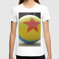 toy story T-shirts featuring Toy Story Ball by Jillian