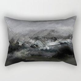 Shadow Lands Rectangular Pillow