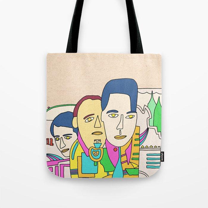 - camus - Tote Bag