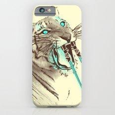 Saber-toothed Tiger iPhone 6s Slim Case