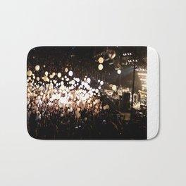 Balloons / LCD Soundsystem Bath Mat