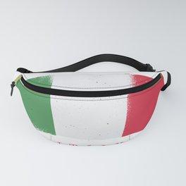 Italy flag Fanny Pack