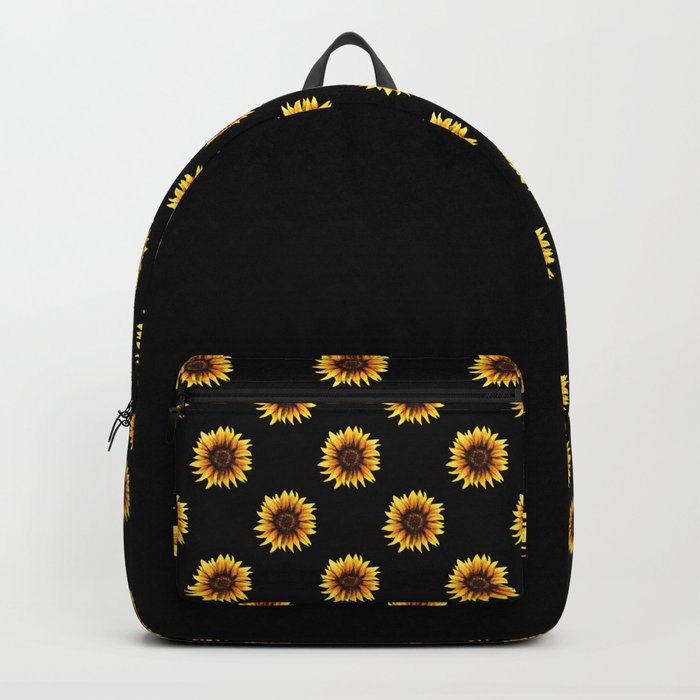 Sunflower Rucksack