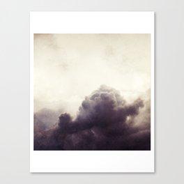 Urbania Eleven Canvas Print