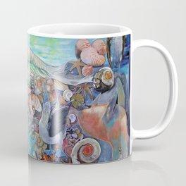 Fanta Seas: Mark Of Great Voyager Coffee Mug